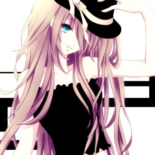 Larii_Senju Profile Picture