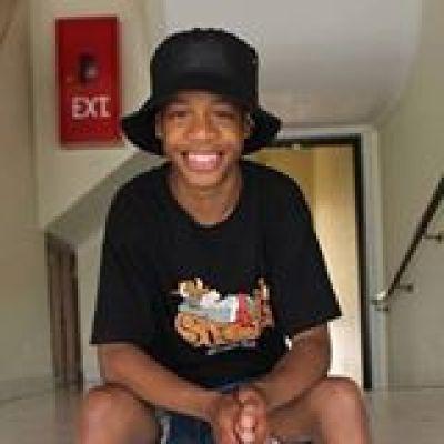 Derio Martins Profile Picture
