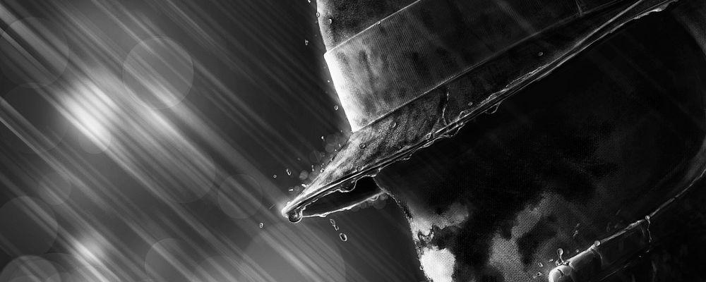 Rorschach Cover Image