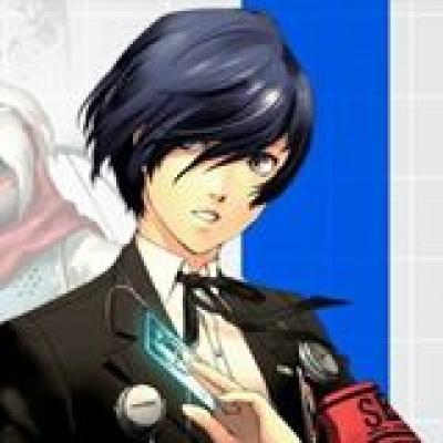 minato persona3 Profile Picture
