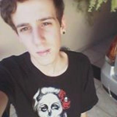 Fabiano Marques Profile Picture