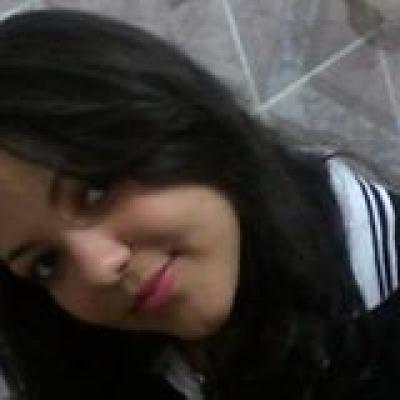 Laryssa Cristina Profile Picture