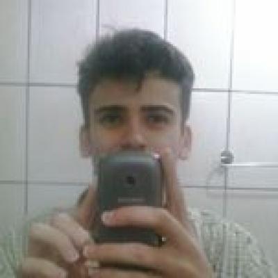 Yuri Antunes Profile Picture