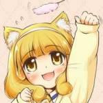Yellow Fox cut Profile Picture