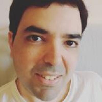 Bernard Maia Profile Picture