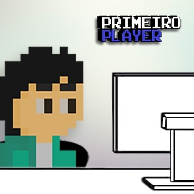 PrimeiroPlayer player Profile Picture