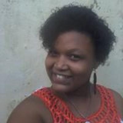 Joice Araujo Profile Picture
