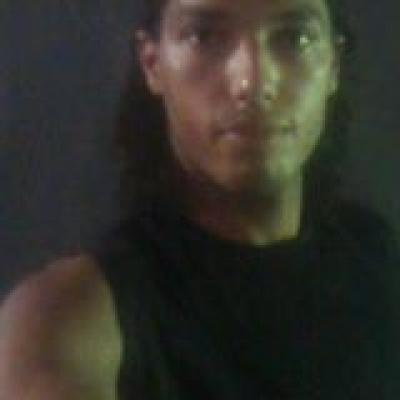 Marcos Naga Profile Picture