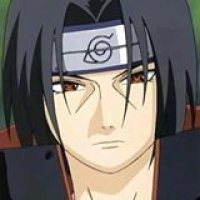 Joase Uchiha Profile Picture