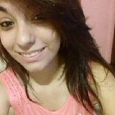 Rebeca Pimentel Profile Picture