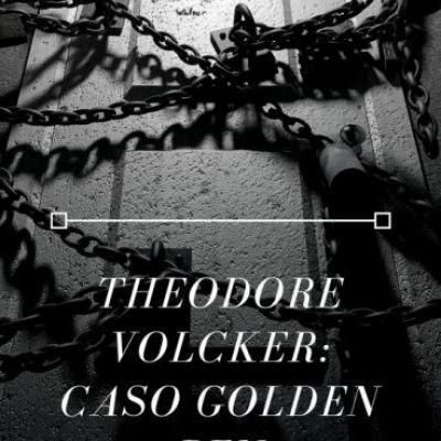 Theodore Volcker: Caso Golden Pen - Renan A. de Souza - Wattpad