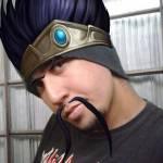 [UTK] Tio Phoenix Wright Profile Picture