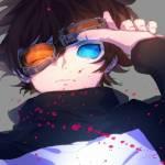 Shino Yagami Profile Picture