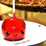Pessoas fofas e malignas que amam doces! Profile Picture
