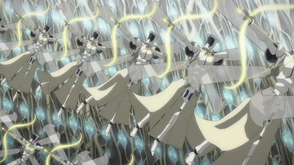 Sword Art Online é um horror   Hitoribocchi Anime Clube