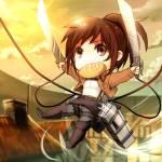 Comunidade Shingeki Profile Picture