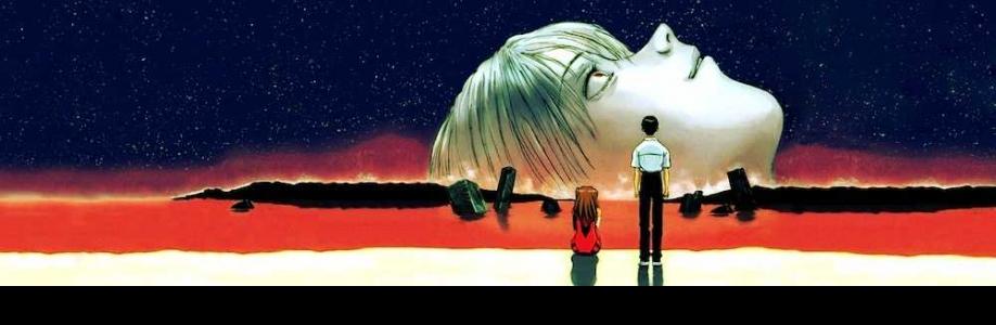 Gendo Ikari Cover Image