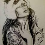Lady Pandah Profile Picture