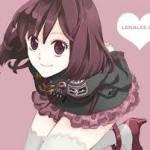 [UTK] Lenalee Lee Profile Picture