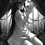 Sadako ʕ・ิɷ・ิʔฅ Profile Picture