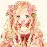 Mariana. Profile Picture