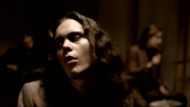 When Love And Death Embrace - HIM - Vevo