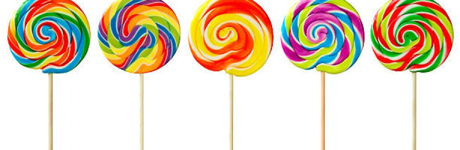 The Lollipops! (◕‿◕✿) Cover Image