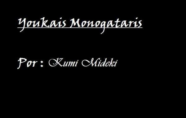 Youkais Monogataris Capítulo 3:O Shinigami
