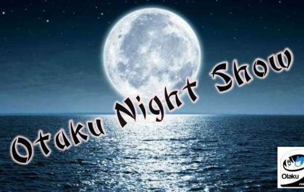 Otaku Night Show #1