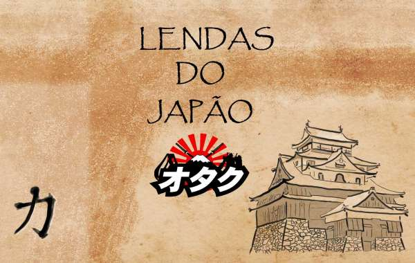 Lendas do Japão: Aka Manto