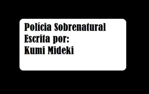 Polícia Sobrenatural Capítulo 3: A Nova Missão
